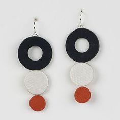 Natalie Polymer Clay Earrings