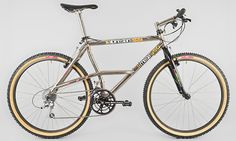 1991 alpinestars Ti Mega.