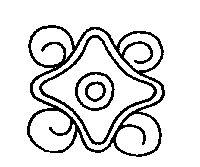 4C serbian symbol at Aztecs