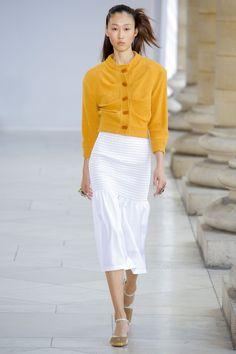 Veronique Leroy ... #PFW #Paris #fashionweek #fashion #SS18 #RTW