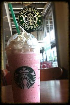 starbucks vanilla bean frappuccino | Starbucks Cotton Candy Frappuccino: vanilla bean frap, 1 and 1/2 pump ...