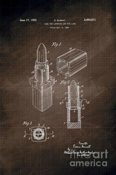 1952 chanel lipstick case 4 lipsticks lipstick case and cases 1952 chanel lipstick case 8 malvernweather Image collections
