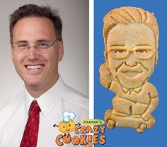 Cookie people