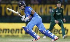 India vs South Africa Live Score: 3rd ODI in Rajkot : Cricket, News - India Today!!!