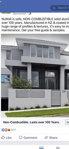 Garage Doors, House Design, Outdoor Decor, Home Decor, Decoration Home, Room Decor, Architecture Design, Home Interior Design, House Plans