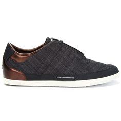 best authentic 082ba 92a67 Y-3 Honja Low Top Sneakers Denim Sneakers, Best Sneakers, Men Looks,