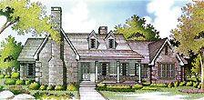 House Plan chp-16995 at COOLhouseplans.com 3158