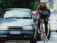 Bicycle Fail: try this prank! / Fiat