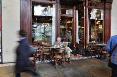 Bar Storici - Mulassano Torino