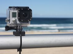 Zipmount. A Simple GoPro Mounting Solution. by Rob Brice — Kickstarter.  A simple, compact and reusable mount that combines GoPro compatible mount fittings with the versatility and strength of zip ties.