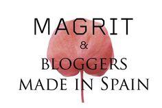 Arrancamos el proyecto #MAGRIT&modaMADEINSPAIN, con bloggers, autenticas apasionadas por la moda que a través de sus blogs ha revolucionado la comunicación en el mundo de moda, y la forma relacionarse con sus suscriptores . Convirtiéndose en auténticos influencers en el sector. MAGRIT&BloggersMADEINSPAIN Magrit comparte su pasión Made in Spain con MYBAGSTATE, el primer blog que queremos apoyar, aquí os dejamos su post de MAGRIT,   http://inmybackstage.com/2015/01/zola/