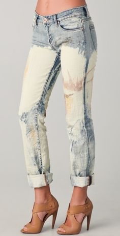 the new blank jeans. very cool.