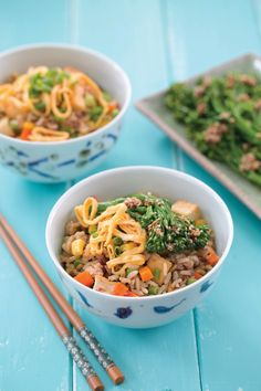Fried rice is universally appealing to all ages and now you can make itfor meatless Monday with this recipe by theCalories In, Calories Out Cookbook. Fragrant stir-fried rice is full of healthy v...