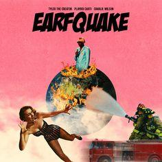 Tyler The Creator-Earfquake[1500x1500]