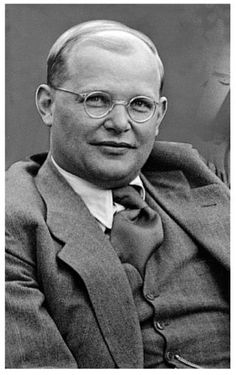 Dietrich Bonhoeffer's Resistance of the Nazi Government