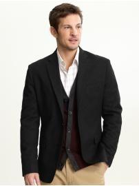 Every man needs a casual blazer