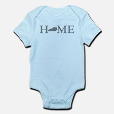 4a7cadc52e Appalachia Baby Clothes   Accessories - CafePress