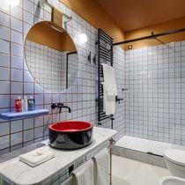 Zimmers mit aussicht in Mailand