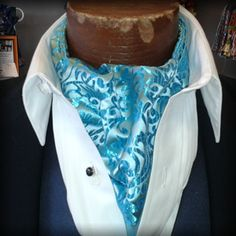 Ascots...Get Your Doggone Ascots! - Doggone Bow Ties