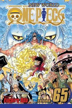 One Piece, Volume 65: To Zero