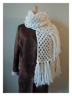 Crochet Xxl Patterns : images about CROCHET : MODELES DIVERS GRATUITS! (Free crochet patterns ...