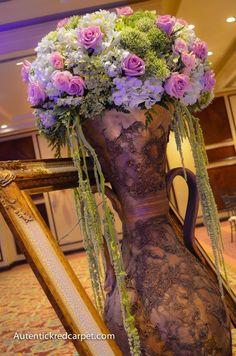 Decorativo Para Despedidas de soltera Vive La Magia en Floristería Autentico París Visitanos