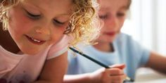The Importance of Teaching Handwriting | Reading Rockets