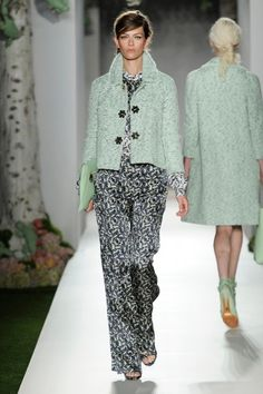 Mulberry Spring '13