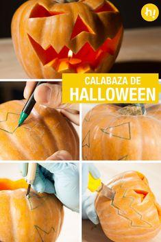 26 Ideas Para Halloween Decoración De Halloween Manualidades Halloween Manualidades