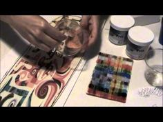 How To Use Glass Frit