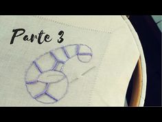 Tutorial - Cutwork embroidery part 2 Cutwork Embroidery, Hand Embroidery Videos, Hairpin Lace, Cut Work, Lace Making, Needlework, Nail Designs, Stitch, Sewing