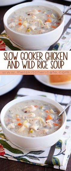 Talk about a simple, delicious, and hearty soup, that is perfect for the winter months ahead.