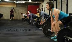 crossfit 10 Things Mentally Strong CrossFitters Don't Do