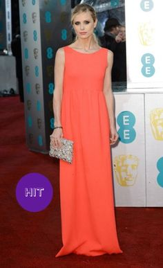 8565670de4b55 Bafta Awards 2013 fashion: red carpet hits and misses - Fashion Galleries