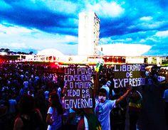 Garotas do Contra - VERÁS QUE UM FILHO TEU NÃO FOGE A LUTA!