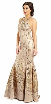 14 Best Gold Bridesmaid Dresses images  2efbced5e