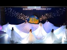 ZIMA winter dance - YouTube Music Video Song, Music Videos, Christmas Concert, Karaoke Songs, Dance Recital, Lindsey Stirling, Dance Choreography, Talent Show, Costumes