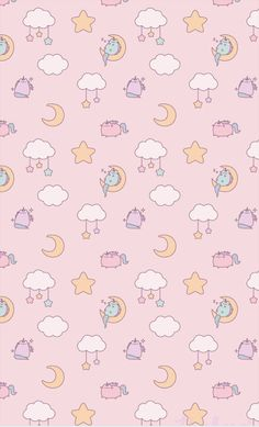Unicornios Wallpaper, Cute Pastel Wallpaper, Cartoon Wallpaper Iphone, Cute Patterns Wallpaper, Iphone Background Wallpaper, Aesthetic Pastel Wallpaper, Kawaii Wallpaper, Cute Wallpaper For Phone, Cute Cartoon Wallpapers