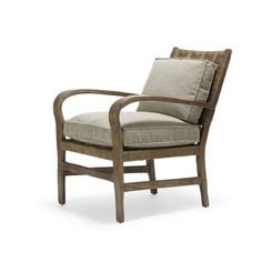 Courtens Lounge Chair & Dining Armchair