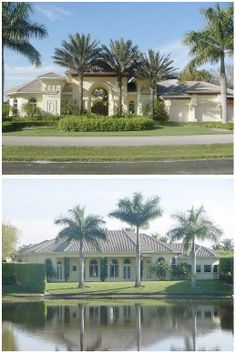 1000 images about homes of the rich and famous on for Celebrity houses in florida