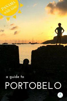 Panama with kids: A guide to Portobelo via @farflunglands