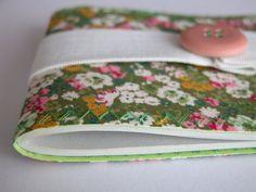 Libreta Susy #handmade #notebook