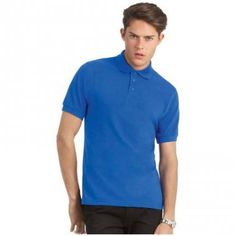 Printed Men's Polo Shirt- Men's Polo Shirt (B&C) Safran Polo Shirt, Available In 30 Colours :: Clothing and Textiles :: Promo-Brand Merchandise :: Promotional Branded Merchandise Promotional Products l Promotional Items l Corporate Branding l Promotional Branded Merchandise Promotional Branded Products London