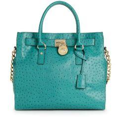 Michael Kors Handbag-love the color!