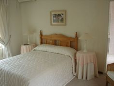 Renates Heim Bed and Breakfast - Situated in Alberton, Gauteng just 20 minutes from Johannesburg International Aiport you will find Renaets Heim Bed and Breakfast.  You host  Renates invites you to enjoy luxury Bed and Breakfast accomodation ... #weekendgetaways #johannesburg #southafrica