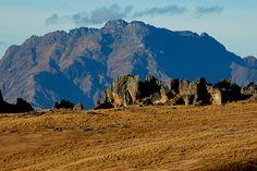 Cajamarca  Paisajes