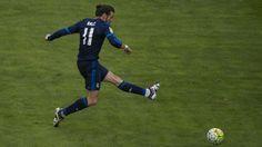 LIGA - Malgré les blessures, Gareth Bale (Real Madrid) carbure à plein régime cette saison - Liga 2015-2016 - Football - Eurosport
