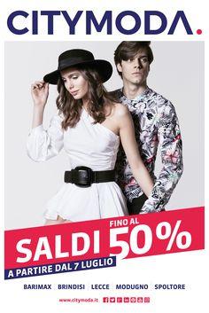 Trascorri la tua domenica di #shopping in nostra compagnia