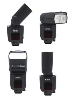 An Introduction to Off-Camera Flash (For Canon)   # Pin++ for Pinterest #