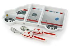 Ambulance - Me Time Meal Set...  :)